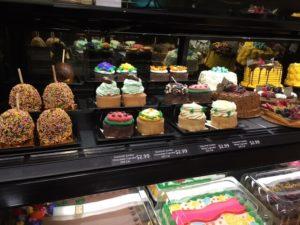 スーパーマーケットのVons/ボンズ