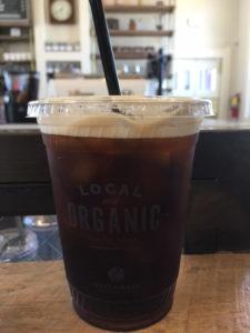 Groundwork caffee