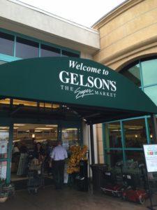 Gelson's Super Market